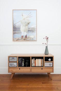 An Audio Furniture Collection - Design Milk