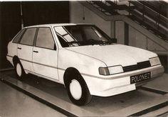 Polonez Ambasador prototyp OBRSO FSO Station Wagon, Polish, Concept, Cars, Retro, Classic, Vehicles, Design, Poland