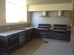 Absolute Joinery Outdoor Kitchen Lithgow - Absolute Joinery
