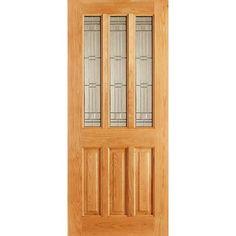 We design and manufacture high-quality wooden front doors in both period & modern styles. Our bespoke wooden doors are handmade in Nottingham (UK delivery). Oak Front Door, Wooden Front Doors, External Oak Doors, Door Texture, Doors And Floors, Fire Doors, Entrance Doors, Home Reno