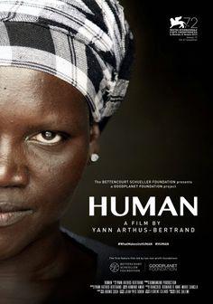 HUMAN | Yann Arthus-Bertrand