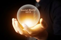 Social Media Trends to Look Out for in 2015