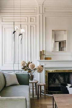 TDC: A beautiful Barcelona apartment