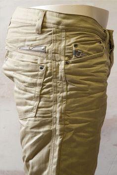 diesel-darron-sand-coloured-jeans