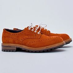nothing better than beautiful men's shoes