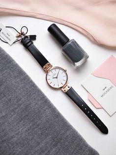 5 Watches Like Daniel Wellington | The Sassy Street