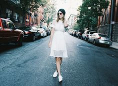 White After Labor Day | Prescribed to Fashion