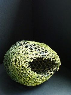 Mieko Kawase  Basketry Exhibition      Nest, Rachel Max  Basketry Plus      Verjinia Markarov  Yuzina     Cherry Basket, Lois Walpole ...