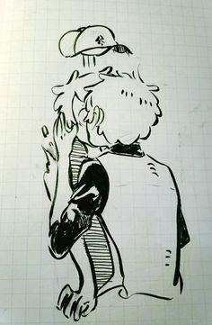 Re!Dip x Dipper : kiss