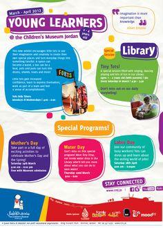 Children's Event Flyer