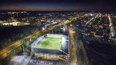 Elisa stadion Vaasa