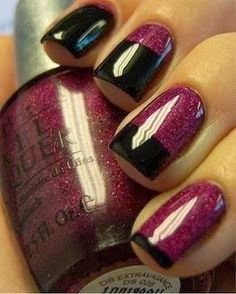 Latest Fall Nail Art Designs 2014 sexy Nail Art 2014