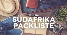 [+ Safari Packliste]
