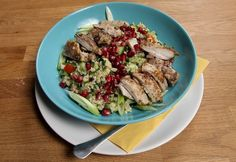 7 abbahagyhatatlan bulgursaláta Beef, Food, Bulgur, Meal, Essen, Hoods, Ox, Meals, Eten