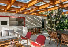Flamboyant Residence,© Nelson Kon