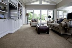photos of stain master carpets in rooms - Google Search