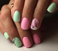 @pelikh_Дизайн ногтей тут! ♥Фото ♥Видео ♥Уроки маникюра | VK