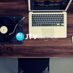 Basic music setup. #musicindustry #musicbusiness #jtvdigital #emergingartists #musicstudio #recordlabel #music #mixtapes #musicsubmissions #submitmusic #hiphop #rnb #audioengineer #studiolife #sellyourmusic #recordingstudio #songwriter #musicproducer #musician #indieartists #pop #rap #dubstep #beats #remix #musicmarketing #musicpromotion #artists #newmusicindustry