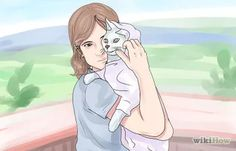 How to Get Knots out of Cats: 6 Steps (with Pictures) - wikiHow