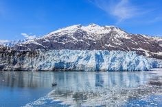 Glacier Bay National Park Day Boat - From Mild to Wild: How to See Alaska's National Parks Fodor's Travel Alaska National Parks, National Park Lodges, Glacier Bay National Park, Glacier Bay Alaska, Bay Lodge, Alaska Adventures, Alaska Travel, Alaska Cruise, Places To See