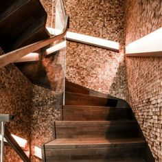 Wall Lights, Stairs, Lighting, Home Decor, Appliques, Stairway, Decoration Home, Staircases, Light Fixtures