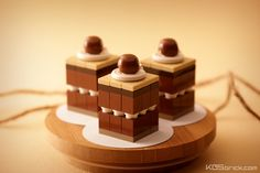 60 Lego Food Ideas – How to build it Lego Projects, Projects To Try, Lego Food, Chocolate Cake With Coffee, Lego Club, Lego Activities, Cool Lego, Awesome Lego, Coffee Cream
