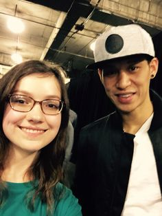 Amychua 4 Hours 8 Mins Ago Twitter Me And Jeremy Lin At Jlin A Very