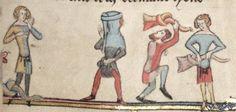 The Games Medievals Play (Mmm… Marginalia #6) — Got Medieval