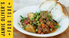 Gennaro's Classic Italian Lamb Stew lol omg it is so great!