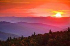 Ten Best Reasons to Retire to Western North Carolina