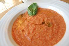 Pappa col Pomodoro recipe by @DoBianchi