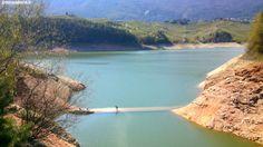 Lago di Santa Giustina #valdinon