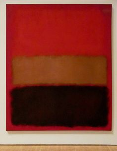 Mark Rothko and the Divided Nature of Humans | The Art Minute