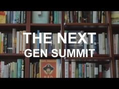 Genuinely excited about the Next Gen Summit - professional development conference for young professionals in Iowa's Creative Corridor. On Oct.1 at the Coralville Marriott - still time to register! Visit www.NextGenSummitICC.org.