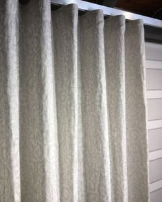 Walmer de Wind Exclusive Design: Jacquard de lino en 295 cm. | Jacquard de lli en 295 cm. #lino #lli #linen #jacquard #cortina #wind #ontario #fabrics