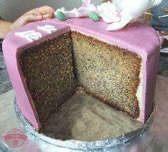 Saftiger Mohnkuchen - Cake
