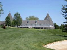 Springfield Country Club - Pa (public)