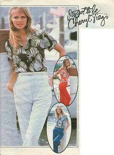 1983 Spring summer Sears Catalog