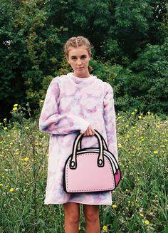 purses that look like cartoons