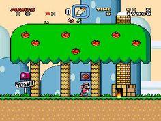 super mario world   Super Mario World: Game Review