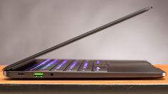 The Razer Blade Stealth (QHD) $1,199 laptop