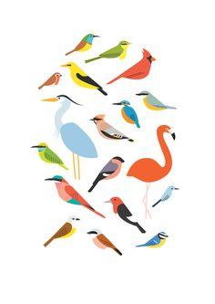 Sarah Abbott es una ilustradora independiente que reside en Sheffield, Inglaterra.