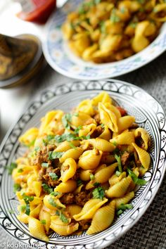 Spatzle, Paste Recipe, Pasta Noodles, Italian Cooking, Middle Eastern Recipes, Couscous, How To Cook Pasta, Spaghetti, Curry