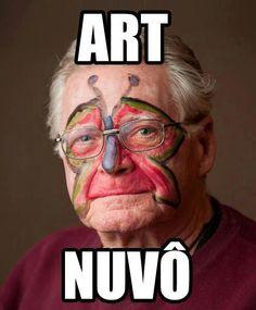 Art NUVÔ ;)