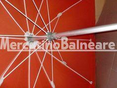 OMBRELLONI ALLUMINIO 18 PEZZI PER EURO 35.00 - Mercatino Balneare ombrelloni alluminio palo 130 baio modello brevettato tela u/aragosta sbiadita, panta chiusa prezzo cadauno iva esclusa Quantità:18 Prezzo €35.00+iva  http://www.mercatinobalneare.it/annuncio/ombrelloni-alluminio-18-pezzi-per-euro-35-00/  #stabilimentobalneare #attrezzaturabalneare #attrezzaturabalneareusata #mercatinobalneare #attrezzaturabalnearenuova #annunciusato #lido #spiaggia #camping