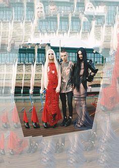 SIGNOR JESTER EXHIBITION    by great photoman Adam Peter Hicks   www.adampeterhicks.com Fashion Pictures, Shoulder Dress, Photography, Dresses, Vestidos, Photograph, Fotografie, Photoshoot, Dress