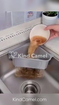 👉🏼 Get Yours Now at KindCamel.com & Enjoy 50% OFF + FREE Worldwide Shipping | Tags: Kitchen Triangular Corner Sink Strainer Drain Basket | Only Available at KindCamel.com 👈🏼 Kitchen Sink Strainer, Corner Sink, Sink Drain, Smart Kitchen, Kitchen Aid Mixer, Basket, Tags, Free, Mailing Labels