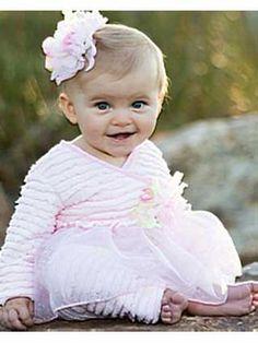 Little Bow Peep Tutu Babydoll with Legging!!