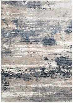 KM Home Waterside Tide - Ostern Dekoration Garten Beton Yellow Carpet, Rug Texture, Transitional Decor, Patterned Carpet, Carpet Design, Living Room Carpet, Abstract Styles, Carpet Runner, Rugs On Carpet