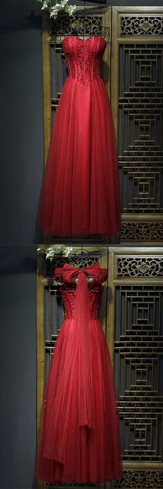 Only $118, Unique Long Burgundy Corset Prom Party Dress For Formal #MYX18044 at #SheProm. SheProm is an online store with thousands of dresses, range from Prom,Party,Red,Long Dresses,Vintage Dresses,Customizable Dresses and so on. Not only selling formal dresses, more and more trendy dress styles will be updated daily to our store. With low price and high quality guaranteed, you will definitely like shopping from us. Shop now to get $10 off!